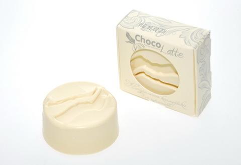 Масло-твердое баттер для тела Плиточка Африкано антицелл. (нат.какао, эф.апельсина), 35гр.TMChocoLatte