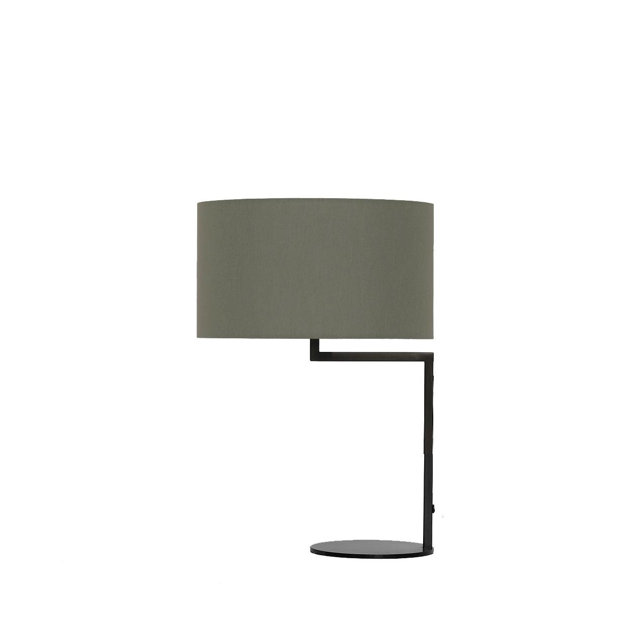 Настольный светильник копия Read Noon by Zeitraum (серый)