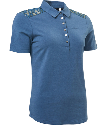 Abacus Lds Gutty polo