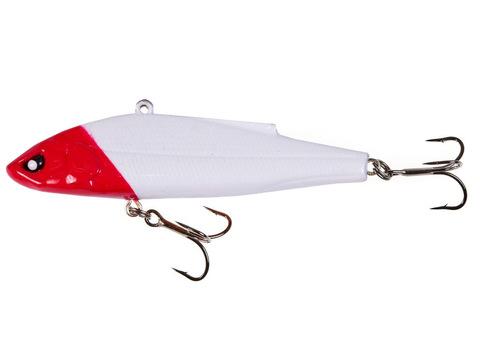Воблер вертикальный LUCKY JOHN Vib S 68, цвет 155
