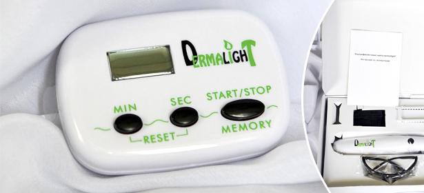 Dermalight аппарат ультрафиолетовый