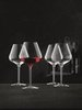 VINOVA - Набор фужеров 4 шт. для красного вина 840 мл