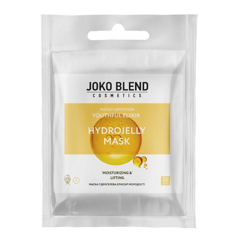 Маска гідрогелева Youthful Elixir Joko Blend 20 г (1)