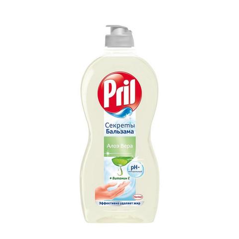 Средство для мытья посуды Pril 450 мл (отдушки в ассортименте)