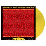 Midnight Oil / The Makarrata Project (Coloured Vinyl)(LP)