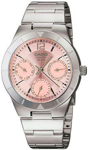 Часы женские Casio LTP-2069D-4A Casio Collection