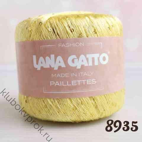 LANA GATTO PAILLETTES 8935,