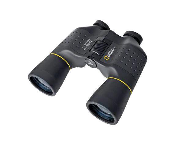 Светосильный бинокль National Geographic 10 50