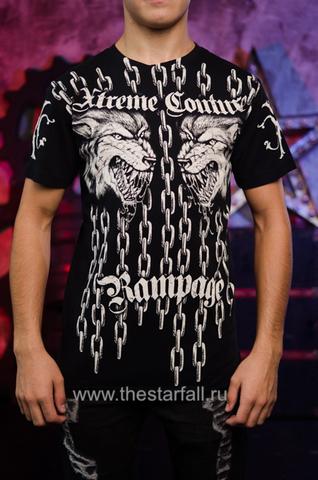 футболка Xtreme Couture Affliction 4469