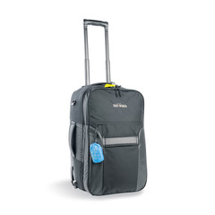Сумка на колесах Tatonka Travel Trolley M black