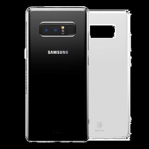 Чехол Baseus Simple для Galaxy Note 8 | черный