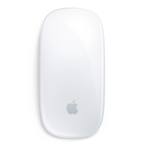 Magic Mouse 2 White Bluetooth