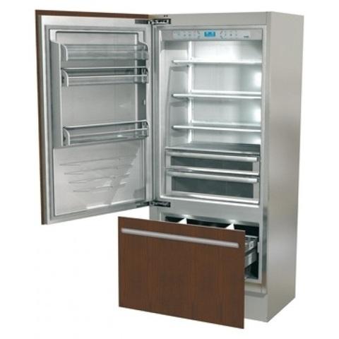 Встраиваемый холодильник Fhiaba S8990TST3 (левая навеска)