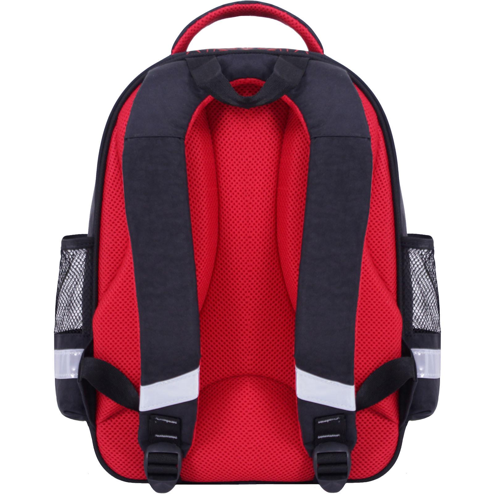 Рюкзак школьный Bagland Mouse черный 57м (0051370) фото 3