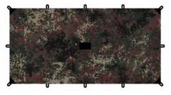 Тент Talberg Forest 4x6 камуфляж