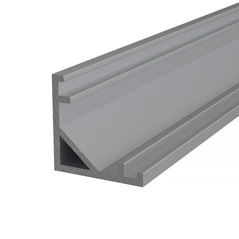 Профиль 1616 угловой алюминиевый