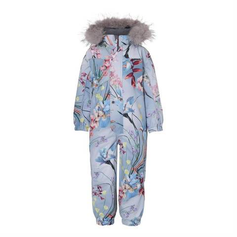 Комбинезон Molo Polaris Fur Ikebana