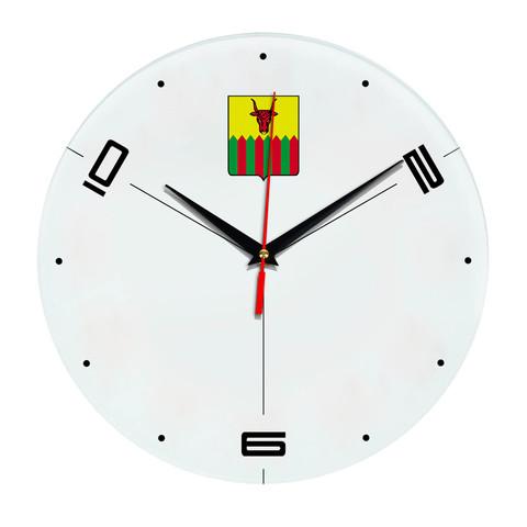 Дизайнерские настенные часы Чита 2 05