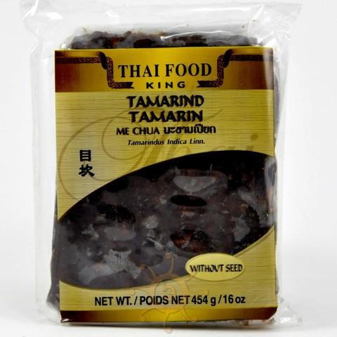Тамаринд без косточек Thai Food King, 454г