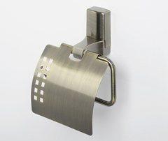 Держатель для туалетной бумаги WasserKRAFT Exter K-5225