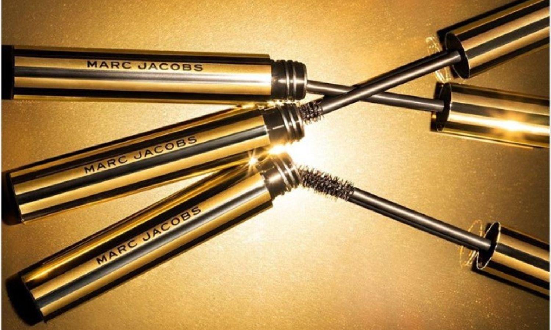 Marc Jacobs Beauty At Lash'd Lifting & Volumizing Mascara