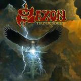 Saxon / Thunderbolt (RU)(CD)