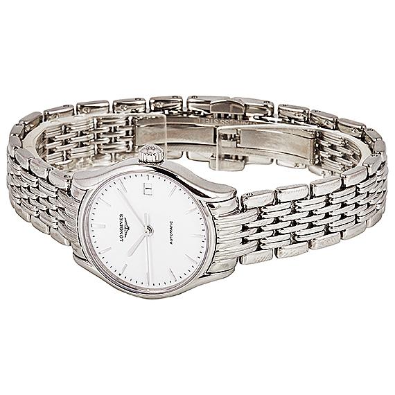 Часы наручные Longines L4.360.4.12.6