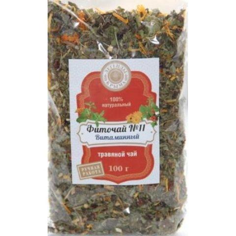 Крымский чай «Витаминный»™Floris