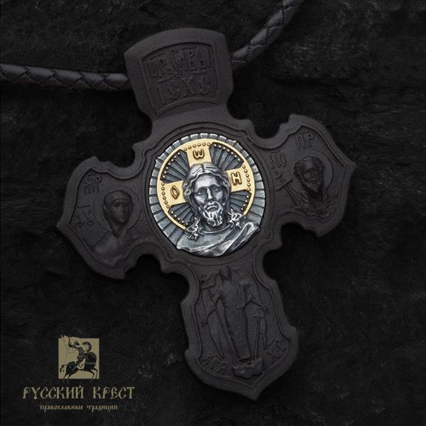 Крестики из дерева православные нательные