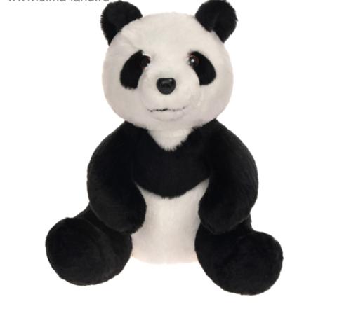 Мягкая игрушка ПАНДА (35см)