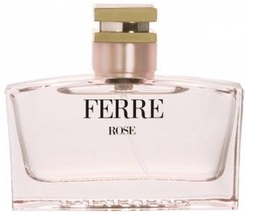 Ferre Rose EDT
