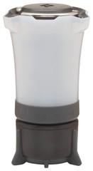 Фонарь кемпинговый Black Diamond Orbit Lantern, Matte Black - 2