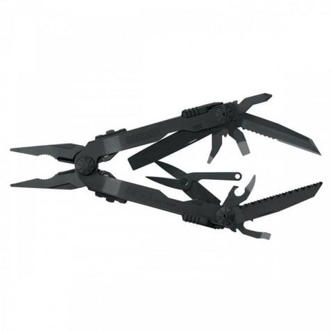 Мультитул Gerber Diesel Multi-Plier Black, 22-01545