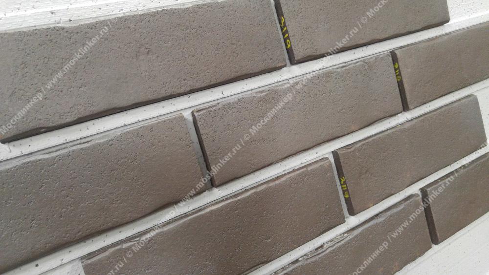 Stroeher - Riemchen X 3119 - Клинкерная плитка для фасада и внутренней отделки
