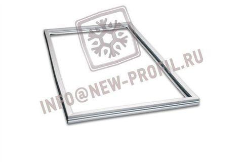 Уплотнитель 110*55см для холодильника Бирюса КШ 160. Профиль 013