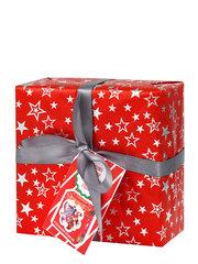 Новогодний набор Отличный подарок из 2 банок