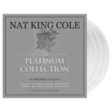 Nat King Cole / The Platinum Collection (Coloured Vinyl)(3LP)
