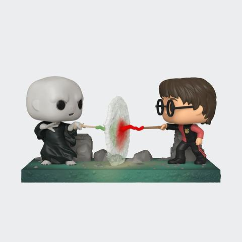 Harry Potter vs Voldemort Funko Pop! Vinyl Figure || Гарри Поттер против Волан-Де-Морта