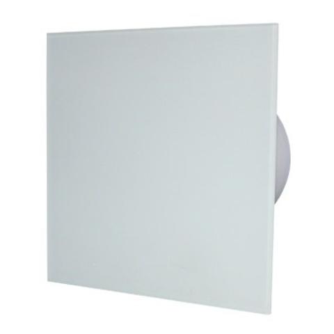 Вентилятор MMotors JSC MMP-105 стекло - Белый ( глянец)