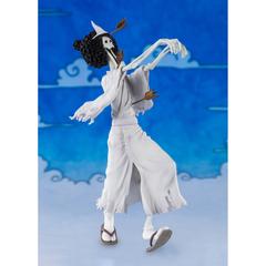 Фигурка Figuarts ZERO - One Piece Brook Honekichi (Wano Country Arc)  || Брук