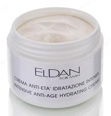 Anti-age крем 24 часа for man (Eldan Cosmetics | Le Prestige | Intensive Anti age hydrating cream), 250 мл