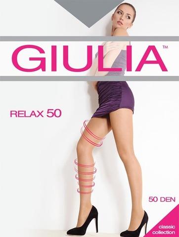 Женские колготки Relax 50 Giulia