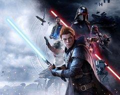 Звездные Войны: Джедаи: Павший Орден (PS4, русская версия)