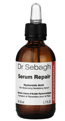 Восстанавливающая сыворотка с коллагеном и гиалуроновой кислотой / Serum Repair Collagen P + Hyaluronic Acid