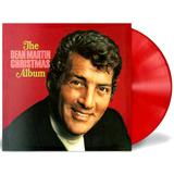 Dean Martin / The Dean Martin Christmas Album (Coloured Vinyl)(LP)
