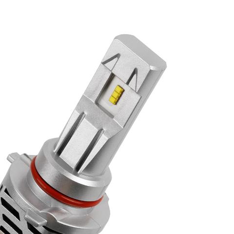 Комплект светодиодных ламп 9005 HB3 LP-M3, 25W, 2500lm, 2шт