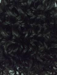 Набор кучерявых волос #1