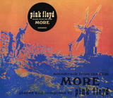 Pink Floyd ‎/ Music From The Film More (CD)