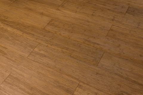 Jackson Flooring массив бамбука цвет: Мускат