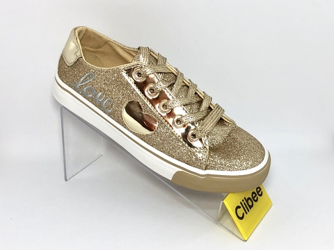 Clibee B272 Gold 31-36